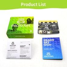BBC micro: bit NRF51822 Entwicklung Bord Micro Controller mit Bewegungserkennung Kompass Led anzeige micro bit