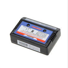 Model Airplane Battery 7.4 V/11.1 V Charger Lk-1008d 2 S-3 S Battery Simplicity Balance Charger(China)