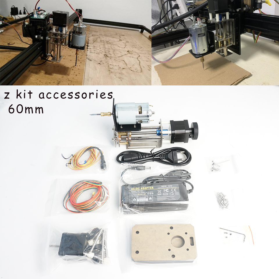 40x50 laser maschine 2,5 w PMW control TTL, 15w laser carving maschine 5500mw Laser, 1,6 w Laser Gravur Maschine Desktop Holz Router