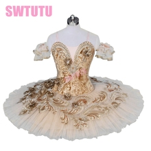 2014 New Arrival!nude Ballet Tutu,classical ballet tutu with velet ;adult professional costumes