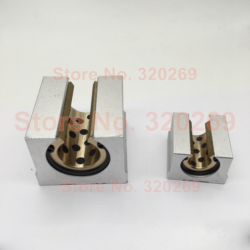"""4 Hardened Rods 6mm CNC Cylinder 381mm//15/"""" inch slide Rail Linear optical axis"""