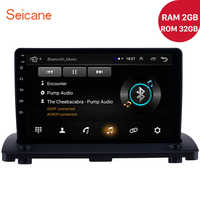Seicane Android 8.1 RAM 2GB Car GPS Multimedia for Volvo XC90 2004-2014 9 inch Radio Navigation Player SWC Mirror link 1080P