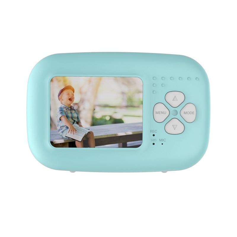 Used For Polaroid Instant Photo Camera Photo Children Camera Travel Outdoor Baby Photo Smart Small Camera Small SLR Camera TF Ca