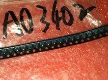 50pcs/lot AO3402 SOT23 A29T SOT-23 SOT new MOS FET transistor In Stock