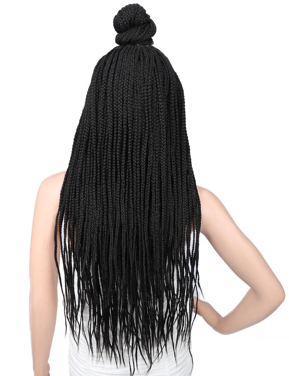polegadas de longa peruca dianteira do laço