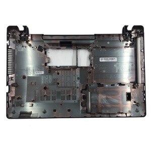 Image 4 - Dno etui na asus A53T K53U K53B X53U K53T K53TA K53 X53B K53Z k53BY A53U X53Z 13GN5710P040 1 laptopa obudowa do opierania dłoni