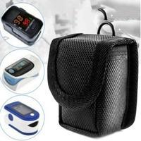 Neue Gürtel Tasche Lagerung Tasche Tragen Für Outdoor Reise Spezielle Nylon Tragen Schutzhülle Für Oximeter Telefon Münze Gürtel Tasche heißer Verkauf
