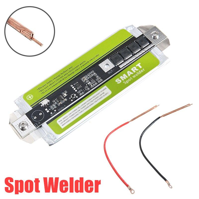 Portable Diy Mini Spot Welder Machine 18650 32650 Battery For Soldering Machine Spot Welding Tool With Copper Solder Pen Spot Welders Aliexpress