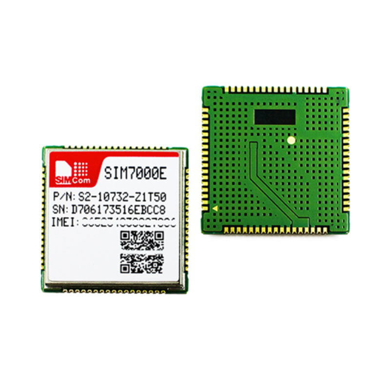 SIMCOM SIM7000E B3/B8/B20/B28 NB-IoT Module LTE CAT-M1(eMTC) Competitive With SIM900 And SIM800