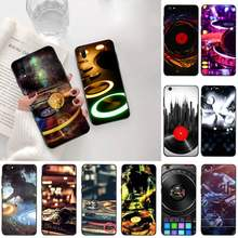 CUTEWANAN ddj dj music Fashion Coque Shell Phone Case For Vivo Y91c Y17 Y51 Y67 Y55 Y93 Y81S Y19 V17 vivos5(China)