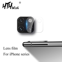 Camera Lens Protective Glass for iphone 11 pro max Back Tempered on 2019 Film