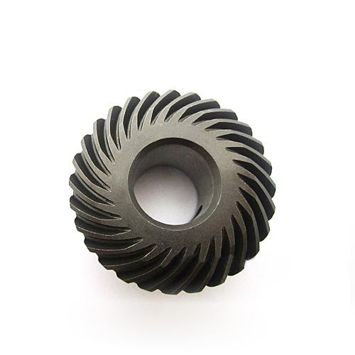 506528010000 Spiral Bevel Gear :No.1 :28t helical bevel gear tooth for Tajima embroidery machine spare parts фото