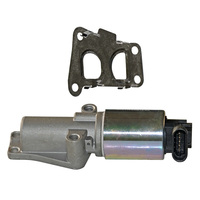 Válvula egr para vauxhall astra g h meriva vectra c zafira b 1.6 17087248 24445720|Válvula de recirculação dos gases de escape| |  -