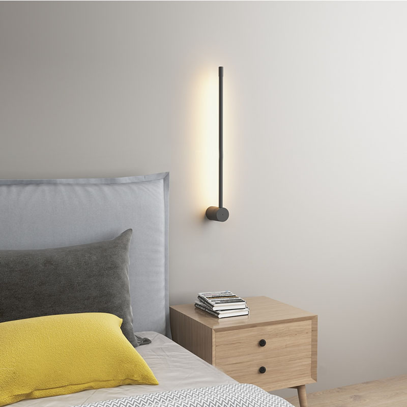 Minimalist Long Arm Wall Lamp For Living room Free Shipping