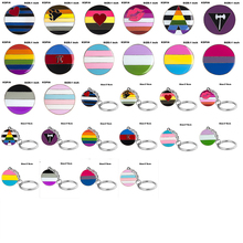 Lipstick Gender-Fluid Bisexual Aromantic Nonbinary Lesbian Polyamorou Pride LGBT