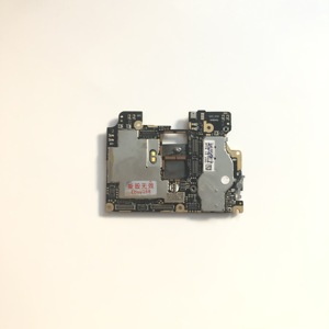 "Image 2 - UMIDIGI Z2 Pro لوحة رئيسية مستعملة 6G RAM + 128G ROM لوحة أم لـ UMIDIGI Z2 Pro MTK6771 Helio P60 6.2 ""2246x1080 شحن مجاني"