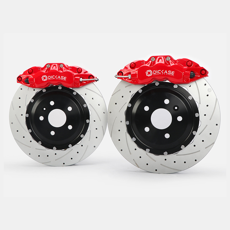 Front Rear Brake Discs Rotors /& Ceramic Pads For 1994 1995 1996-2000 Honda Civic
