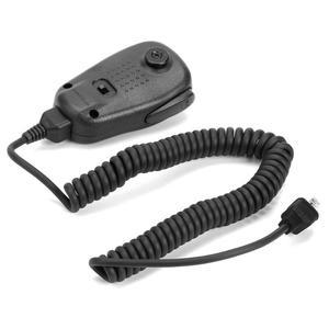 Image 2 - Handheld Microphone Speaker Short Wave For Yaesu FT 817 FT 857 FT897 FT 450 FT 891 FT 817ND Walkie Talkie Radio Mic