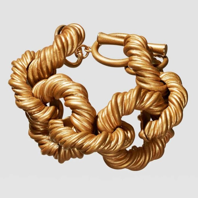 Nouveau ZA couleur or Bracelet pour femmes Vintage fête de mariage Boho filles cadeaux bijoux de charme édition limitée Bracelet en gros