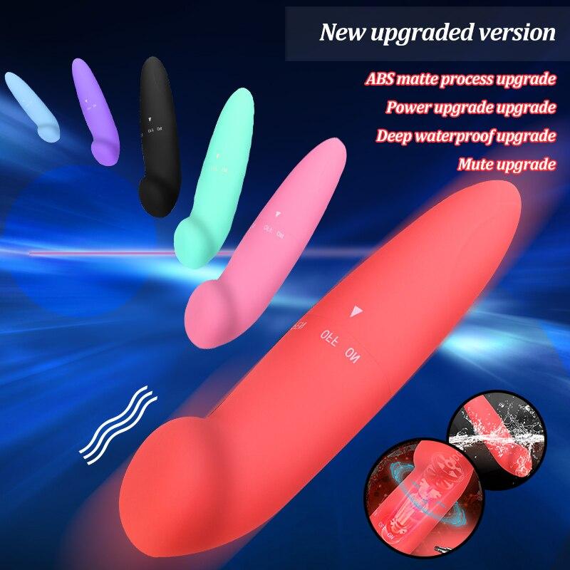 Clitóris estimulador vibrador mini forma golfinho portátil bonito aparência bateria mulher adulto brinquedos sexuais g ponto dropshipping