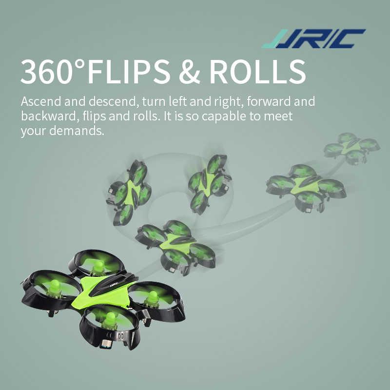 Jjrc H83 2.4 グラム 4CH 6 軸ヘッドレスモードのキー · リターンミニquadcopter rcドローンモデルおもちゃ対E010 H8 ミニH36 H36F