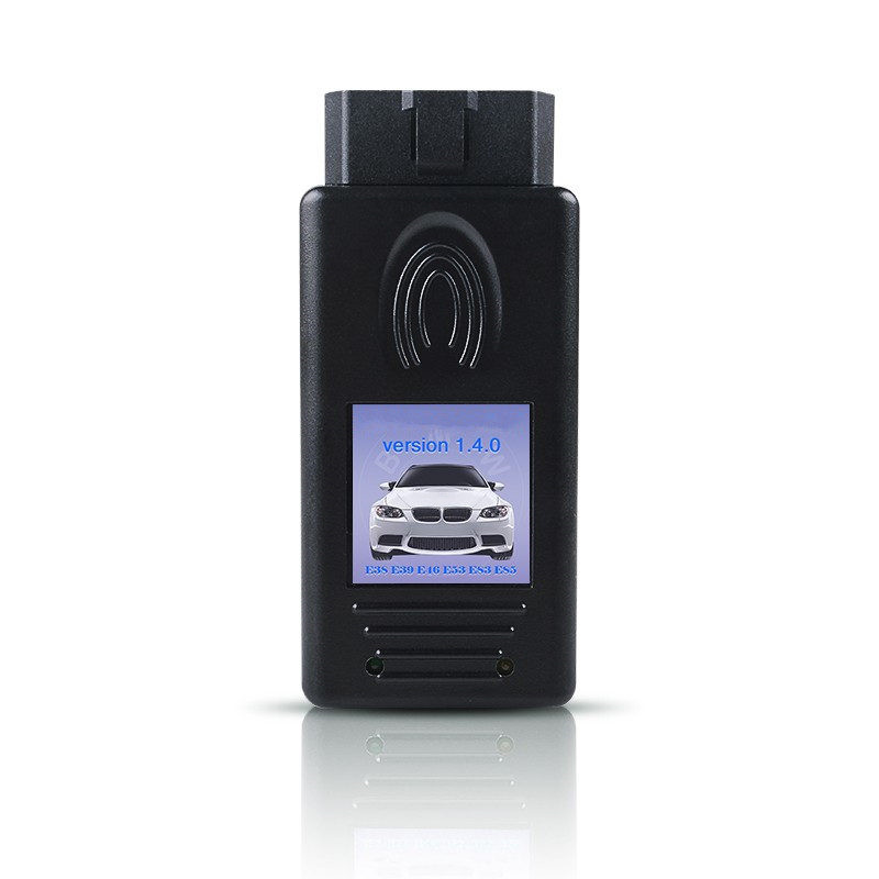 Nie Locking OBD Fehler Code Reader Diagnose für BMW Scanner 1.4.0 für E35 E39 E46 E53 E83 E85 Code reader für BMW 1.4.0