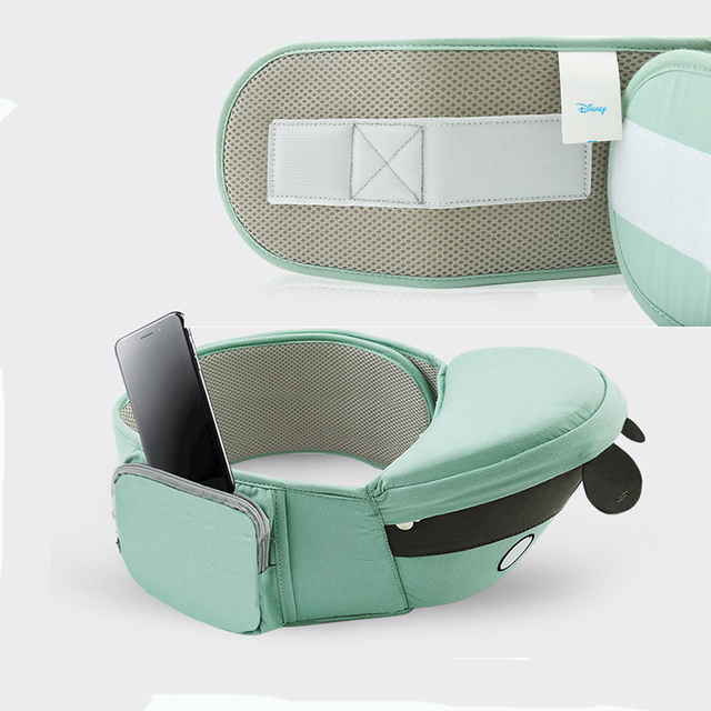 Disney Backpacks Baby Carriers Multifunctional Front Facing Baby Carrier Toddler Detachable Infant Baby Sling Backpack   Happy Baby Mama