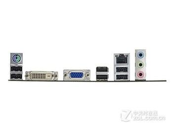 ASUS P8H61-M LE Originele Moederbord DDR3 LGA 1155 I3 I5 I7 32nm CPU 16GB USB2.0 H61 Gebruikt Desktop Moederbord