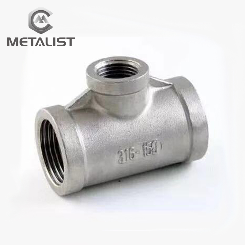 1 inch Male Threaded Pipe Fitting Extender Stainless Steel SUS 304 megairon BSPT