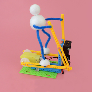 1set DIY Technology Production