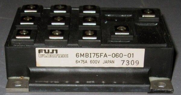 6MBI75FA-060-01 6MBI100FA-060-01 Japan power modules/special--SZHSX