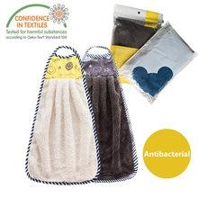 2 шт полотенце для рук из микрофибры кухонный платок ванной