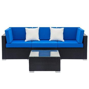 Hollow Knight Patio Furniture Set 1