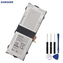 цена на SAMSUNG Original Battery EB-BW720ABE EB-BW720ABA For Samsung GALAXY TabPro S SM-W708 SM-W700N Tab Pro S 5070mAh Tablet Battery