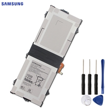 SAMSUNG Original Replacement Battery EB-BW720ABE For Samsung GALAXY TabPro S SM-W708 SM-W700N Tab Pro S 5200mAh Tablet Battery samsung original replacement battery eb bw700abe for galaxy tabpro s sm w708 sm w700n tab pro s authentic tablet battery 5200mah