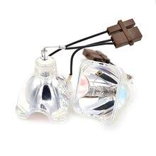VLT XL5LP High quality bare Lamp Bulb for XL5U XL5 XL6U SL5U XL5