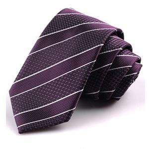 Новый Шелковый мужской галстук 6 см для отдыха красочный Модный Полосатый Галстук в клетку тонкий галстук для делового костюма свадьбы вечеринки Формальные Галстуки|Мужские галстуки и носовые платки|   | АлиЭкспресс