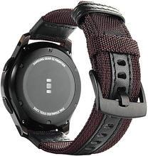 Ремешок для наручных часов huawei watch gt gt2 active нейлоновый