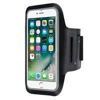 Brazalete para teléfono móvil, funda deportiva de 5,5 pulgadas para Iphone 6 Plus/6s Plus/7 Plus/7s Plus/8 Plus
