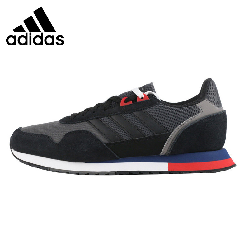 Original New Arrival  Adidas 8K 2020 Men's Running Shoes Sneakers