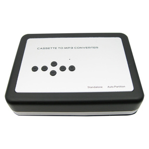 Image 1 - كاسيت لاعب المحمولة USB إلى MP3 محول التقاط الصوت مشغل موسيقى كاسيت مسجلات ووكمان أشرطة مسجل