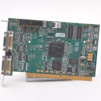 DALSA X64-CL OR-64E0-IPRO0 frame grabber