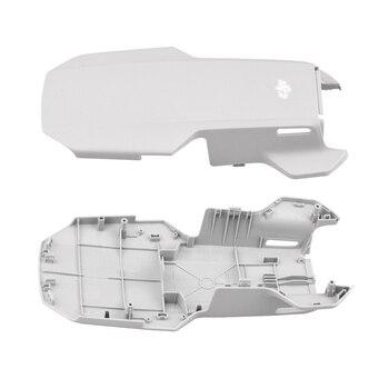 Repuesto de reparación para Mavic Mini 2, marco de carcasa superior para DJI Mavic Mini, repuesto de reparación de piezas de repuesto, accesorios para Drones
