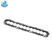 4 Inch Mini Steel Chainsaw Chain Electric Saw Accessory Replacement Chain with Superior Technology for Electric Saw Tools