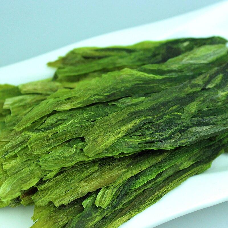 2020 good tea 100g Top grade Chinese green Tea Taiping Houkui new fresh organic  naturally matcha health care hot