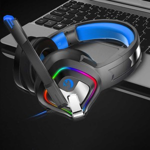 3.5mm Jack Gaming Headset For