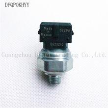 Caso DPQPOKHYY Para Volvo A/C Secador do Receptor Interruptor de Baixa Pressão, S40 S60 V40 V70 XC70 XC90,8623270