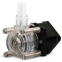 цена на 12V Fast Loading Large Flow Pump Anti-Corrosion Peristaltic Pump Vacuum Pump Strong Suction Pump Self-Priming Pump Viscous Pump