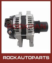 Nowy alternator 104210-2290 104210-2291 27060-0Q070 dla TOYOTA YARIS