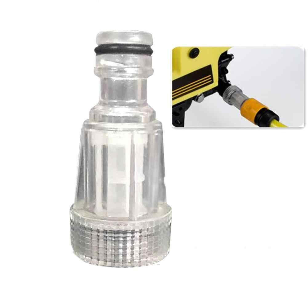 Tool High Pressure Connection Water Filter Car Clean Washer For Karcher K2-K7